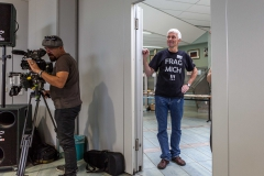 Ralf & Kameraman