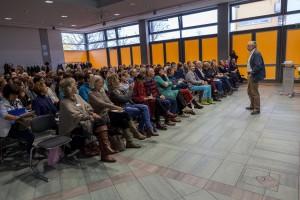 GFK-Tag Erfurt 2018, Gewaltfreie Kommunikation, Zentrum Gewaltfreie Kommunikation Thüringen e.V., Erfurter GFK-Tag